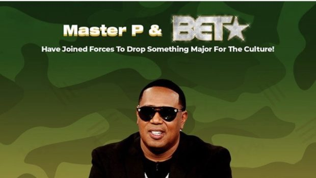 Business Owners: Master P & BET Team Up For $10K Give Away & 1 Hour Mentor Call