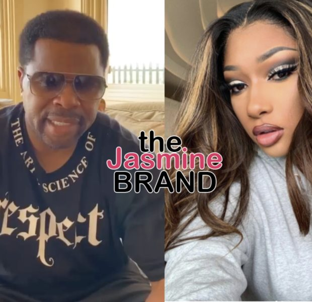 J Prince Trends After Megan Thee Stallion Confirms Her Shooting