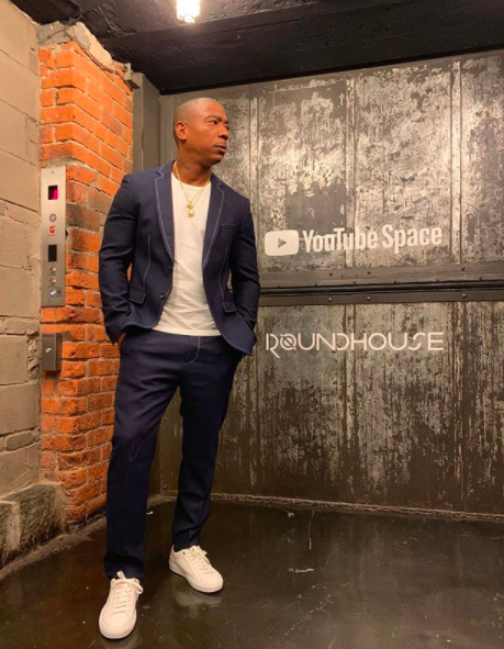 Ja Rule Completes Program At Harvard's Business School