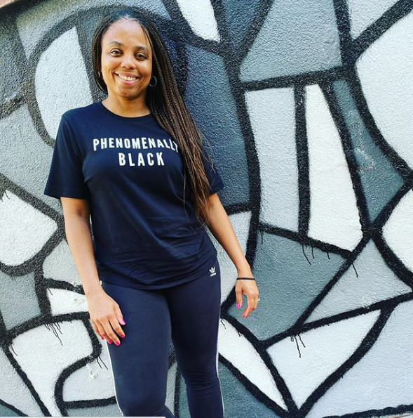 EXCLUSIVE: Jemele Hill Talks Racism In Sports, Death Threats After Calling Out Trump & Disagreeing With Jay-Z's NFL Partnership