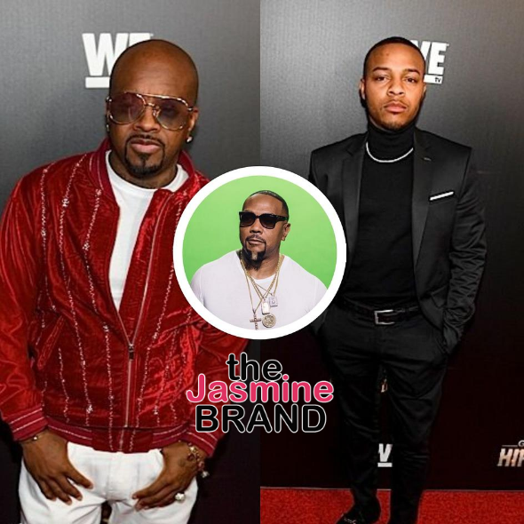 Jermaine Dupri Defends Bow Wow Against Timbaland Diss, Bow Wow Proves He Has Enough Hits For Verzuz Battle