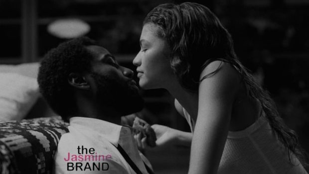 Zendaya & John David Washington's Quarantine Film 'Malcolm & Marie' To Be Released Feb. 5