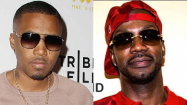 Juicy J Wants To Battle Nas On Verzuz, Gets Mixed Reactions On Social Media
