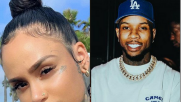 "Kehlani Reveals Tory Lanez Isn't Featured In The ""Can I"" Video, Suggests His Verse Will Be Replaced On Deluxe Album"