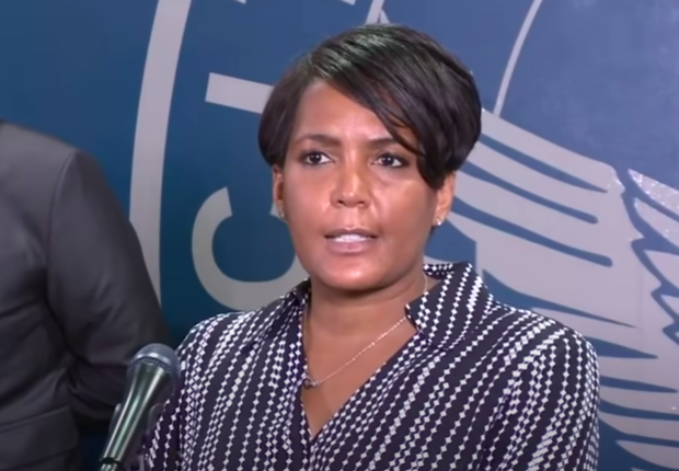Atlanta Mayor Keisha Lance Bottoms Addresses Accusations She Held Press Conference While Waiting For COVID-19 Test Results
