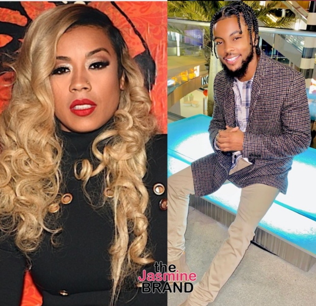 Keyshia Cole No Longer Follows Boyfriend Niko Khalé On Social Media, Sparks Breakup Rumors