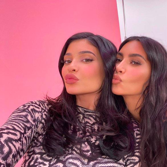 Kylie Jenner's Business Sued Over Trade Secrets, Kim Kardashian Facing Similar Lawsuit