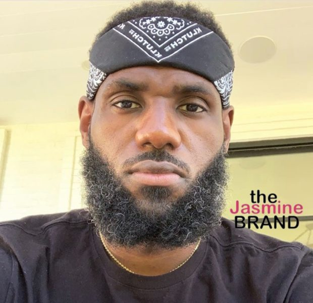LeBron James Expresses Regret Over Ma'Khia Bryant Tweet: I Fueled The Wrong Conversation