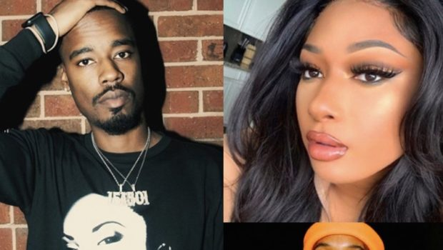 "Megan Thee Stallion's Producer Claims Tory Lanez Was Not Defending Her In Shooting, Tells Him: ""Count Your F*cking Days"""
