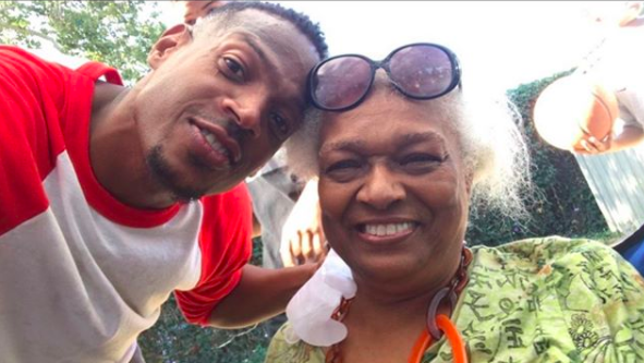 Marlon Wayans Pens Message to Late Mother: You Will Always Be My Glue