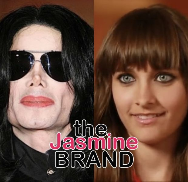 Paris Jackson Defends Father Michael Jackson Against Sexual Abuse Claims In Unreleased 2012 Interview
