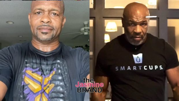 Mike Tyson & Roy Jones Fight Postponed Until November