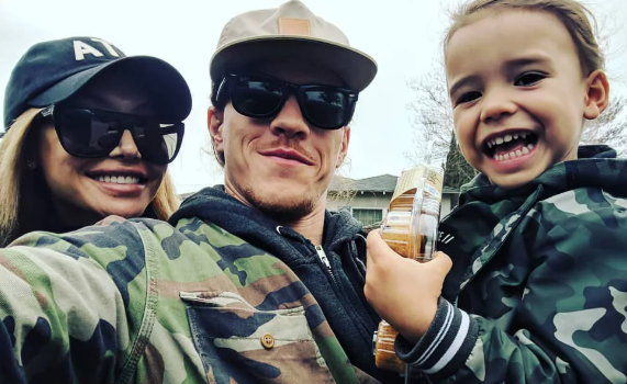 Naya Rivera's Ex Ryan Dorsey Praises Their Son For His Strength Months After Her Passing: He's Endured More Than Anyone Should At 5 Years Old