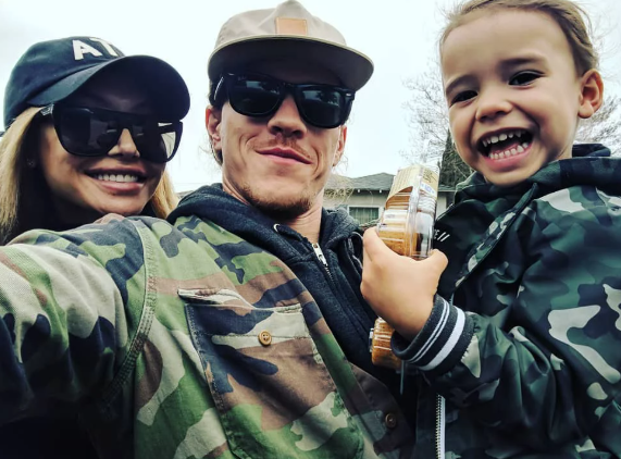 Naya Rivera Ex-Husband Files Wrongful Death Lawsuit On Behalf Of Their Son