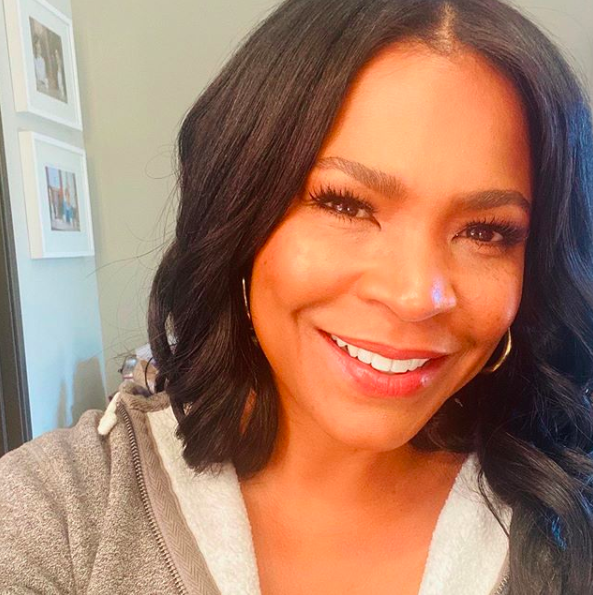 Nia Long Was Told She 'Looked Too Old' To Star In 'Charlie's Angels:' I Think That Was Just A Nice Way To Say 'You're A Little Too Black'