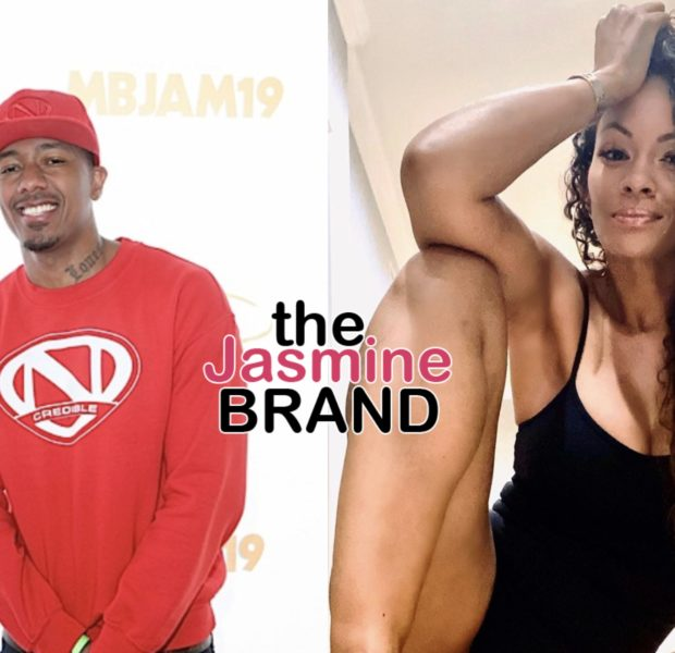 Evelyn Lozada Prefers To Be In Relationships, Nick Cannon Says 'Men Don't Subscribe To Monogamy, They Feel It's Not In Their DNA'