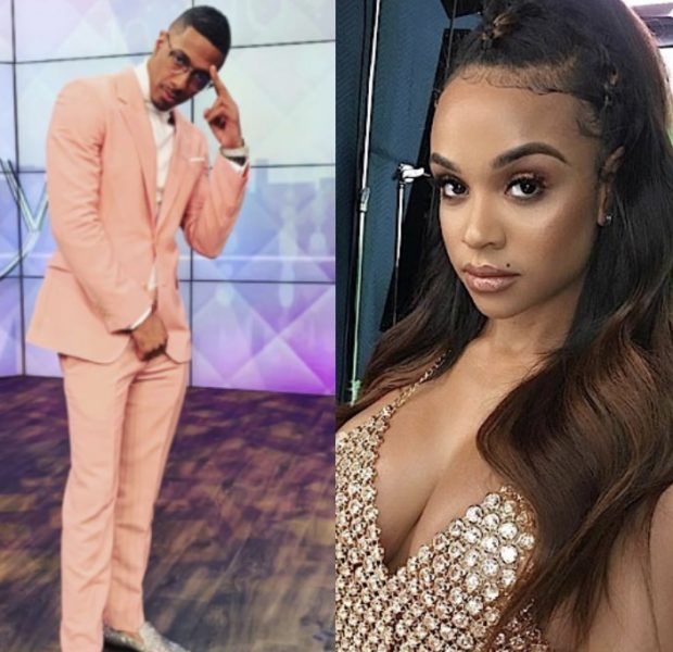 Masika Kalysha Defends Nick Cannon, Alleges Viacom Blackballed Her & Tried To Use Her For A Stereotypical Storyline: Expect An Email From My Attorney