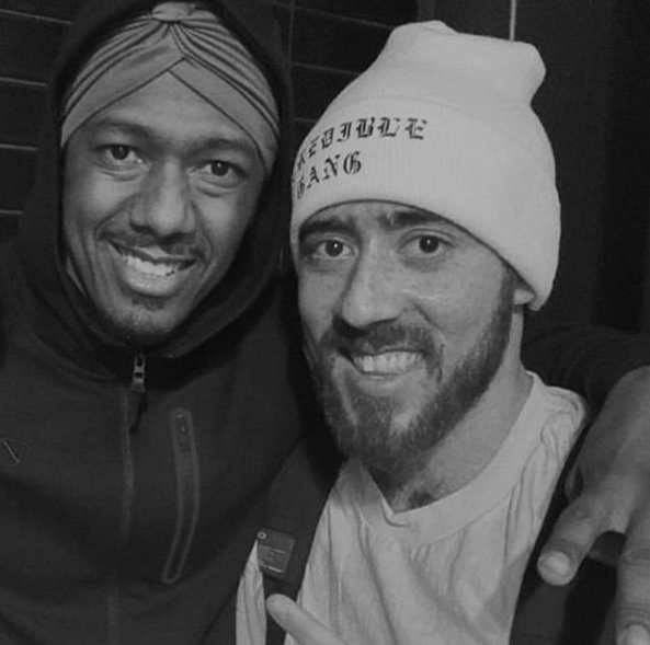 Nick Cannon Suggests He Contemplated Taking His Own Life As He Mourns Friend Who Committed Suicide