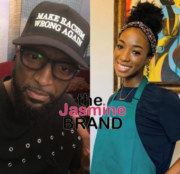 Rickey Smiley's Daughter Aaryn Home From The Hospital After Being Shot Multiple Times