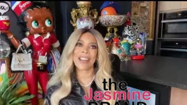 Wendy Williams Gives New Update On When Talk Show Will Return [VIDEO]