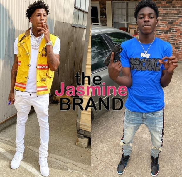 NBA YoungBoy's Brother, Rapper BWay Yungy Shot In Baton Rouge