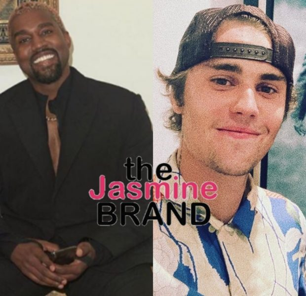 Justin Bieber Visited Kanye West In Wyoming To Convince Him To Stop Avoiding Kim Kardashian