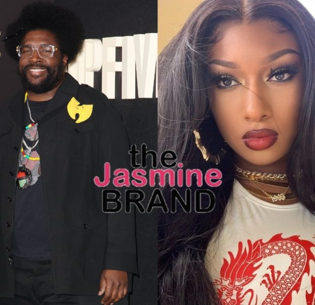 Questlove Criticizes Media For Lack Of Coverage In Megan Thee Stallion Shooting