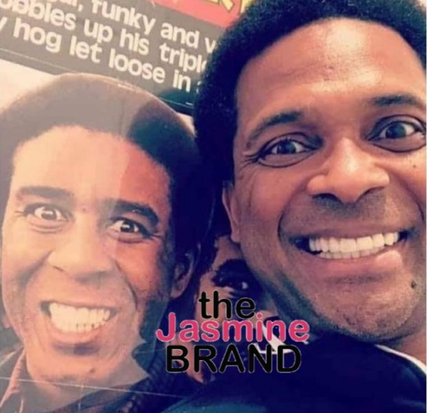 Mike Epps Wants To Play Richard Pryor In Biopic: I Can Win An Oscar!