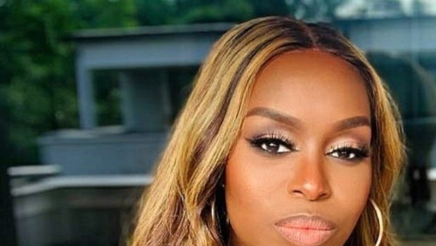 Married To Medicine's Quad Webb Clears Up Rumors Of Adoption: The Baby Is Not My Adopted Daughter