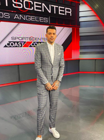Matt Barnes: There Are Racist Owners In The NBA, Donald Sterling Wasn't The Only One