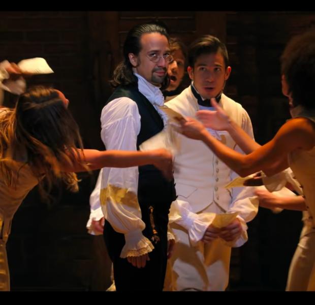 "Musical ""Hamilton"" Receives Backlash, Accused Of Romanticizing Alexander Hamilton & Downplaying Him Trading Slaves + Sparks #CancelHamilton"