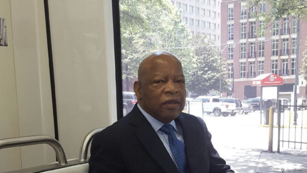 Civil Rights Icon Congressman John Lewis Dies At Age 80 Following Fight With Pancreatic Cancer