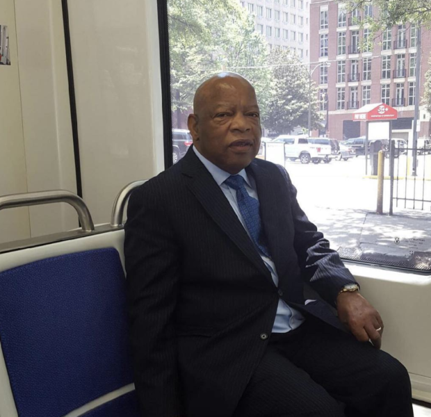 Rep. John Lewis Has Not Passed Away, According To Civil Rights Leader's Spokesman