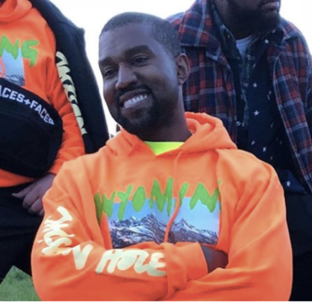 Kanye West Told His Campaign Staff Not To 'Fornicate' Outside Of Marriage