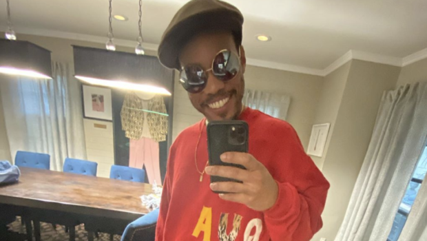 Anderson Paak Jokes That He Drinks Sperm With Oat Milk Every Night Before Bed, Later Explains: It's Sea Moss!