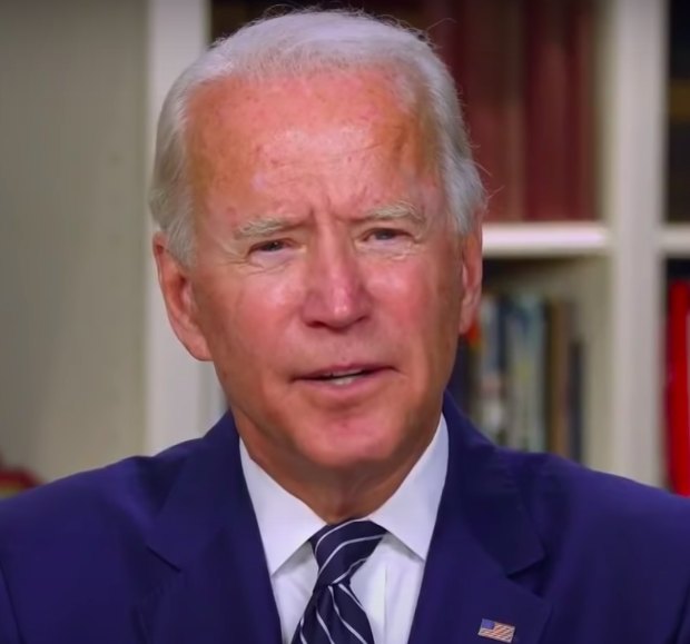 Joe Biden Says He's Considering 4 Black Women For His Running Mate