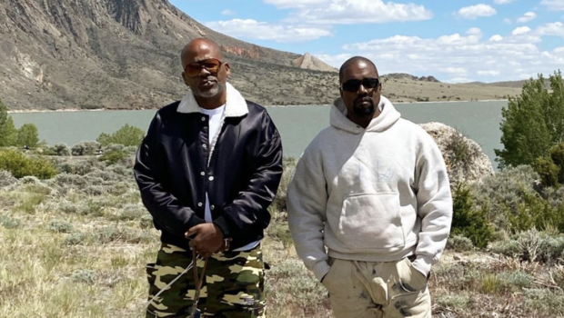 Dame Dash: Everyone Who Thinks Kanye West Is Crazy Is NOT A Billionaire