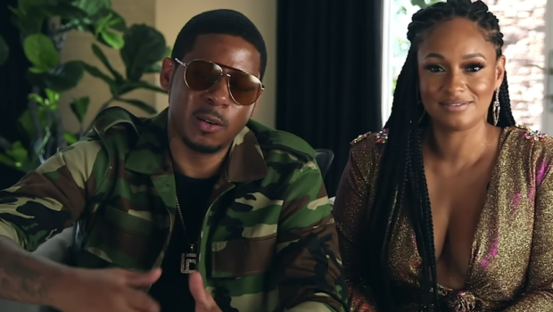 Rapper Vado Admits He Lost His Cool W/ Tahiry Jose: I Should Have Never Grabbed Her By Her Clothes
