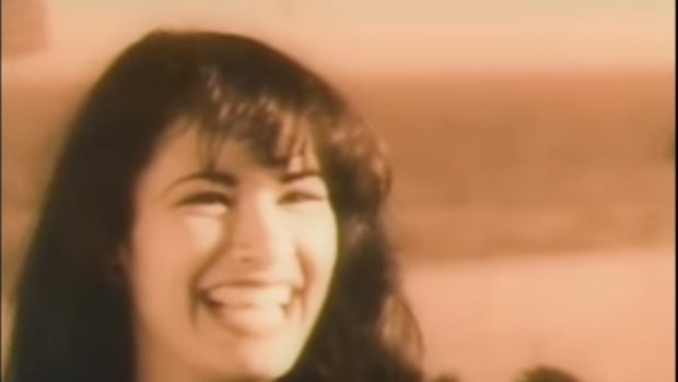 Selena Quintanilla's Family & Netflix Sued For $1M Over Upcoming Selena TV Series
