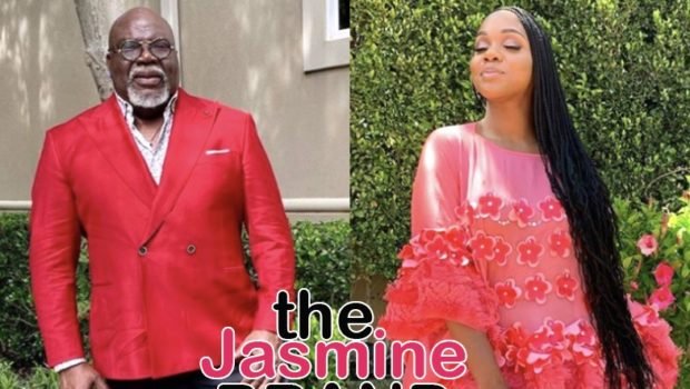 Bishop T.D. Jakes' Daughter Sarah Jakes Roberts Purchases $4 Million Calabasas Mansion