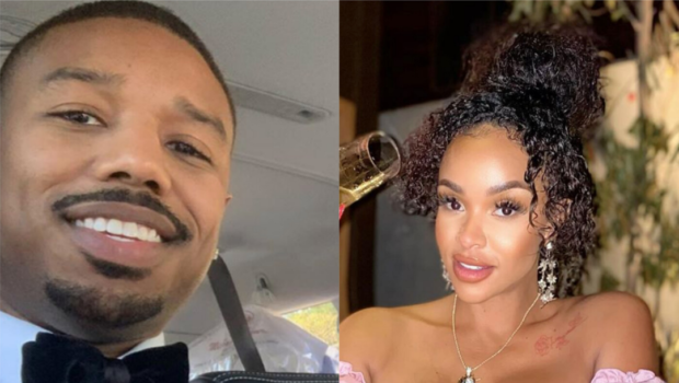 "Masika Kalysha Says ""I Was Just Joking"" After Shooting Her Shot With Michael B. Jordan: I Just Think He's Beautiful"