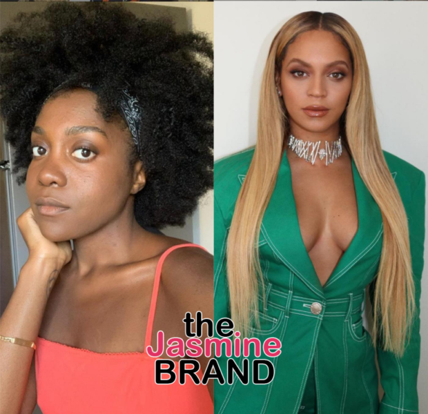 "NoName Sparks Controversy Over Beyonce's ""Black Is King"" After She Calls The Film ""African Aesthetic Dripped In Capitalism"""