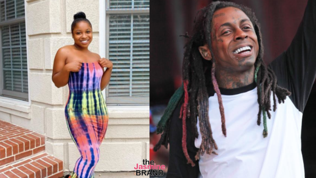 Reginae Carter Tweets 'I'm Black & Beautiful' After Lil Wayne's Controversial Comments About Black Women
