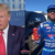 President Trump Calls Out NASCAR's Only Black Driver Bubba Wallace Over Noose Controversy: It Was Just Another HOAX