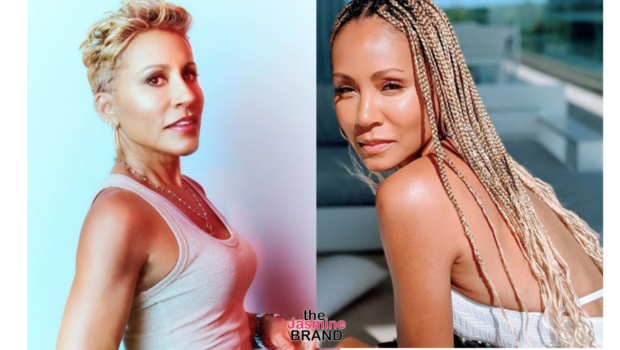 "Jada Pinkett-Smith's Mother Says ""No One Is Perfect"" Amidst August Alsina Controversy"