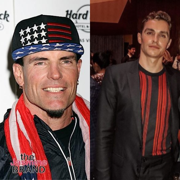 Actor Dave Franco To Star As Vanilla Ice In Upcoming Biopic