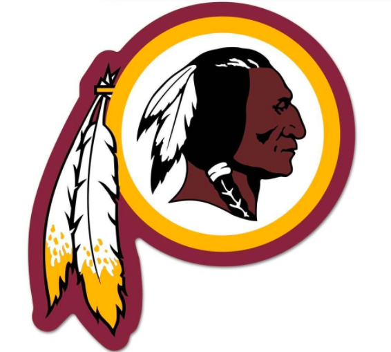 Washington Redskins Announce Name & Logo Change
