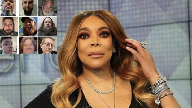 Wendy Williams Faces Backlash Over Talk Show's Lack Of Diversity