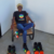 Dwayne Wade Has A 'Proud Pops Moment' As His Daughter Zaya Wears Pride Sneakers He Created For Her