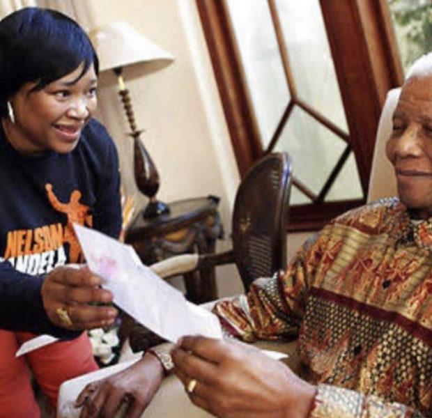Nelson Mandela's Daughter, Zindzi Mandela, Passes Away At 59
